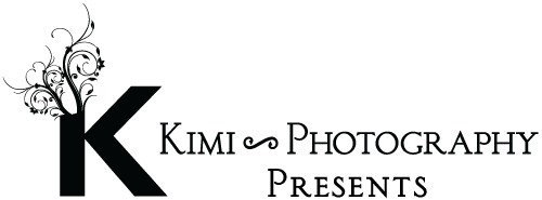 Kimi Photography Presents Logo Lrg K